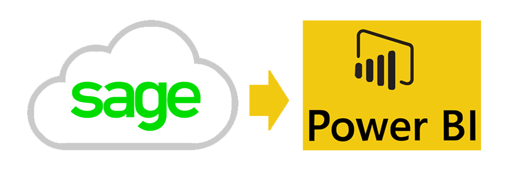Power BI Connector for Sage One and Sage Finance - agindo GmbH